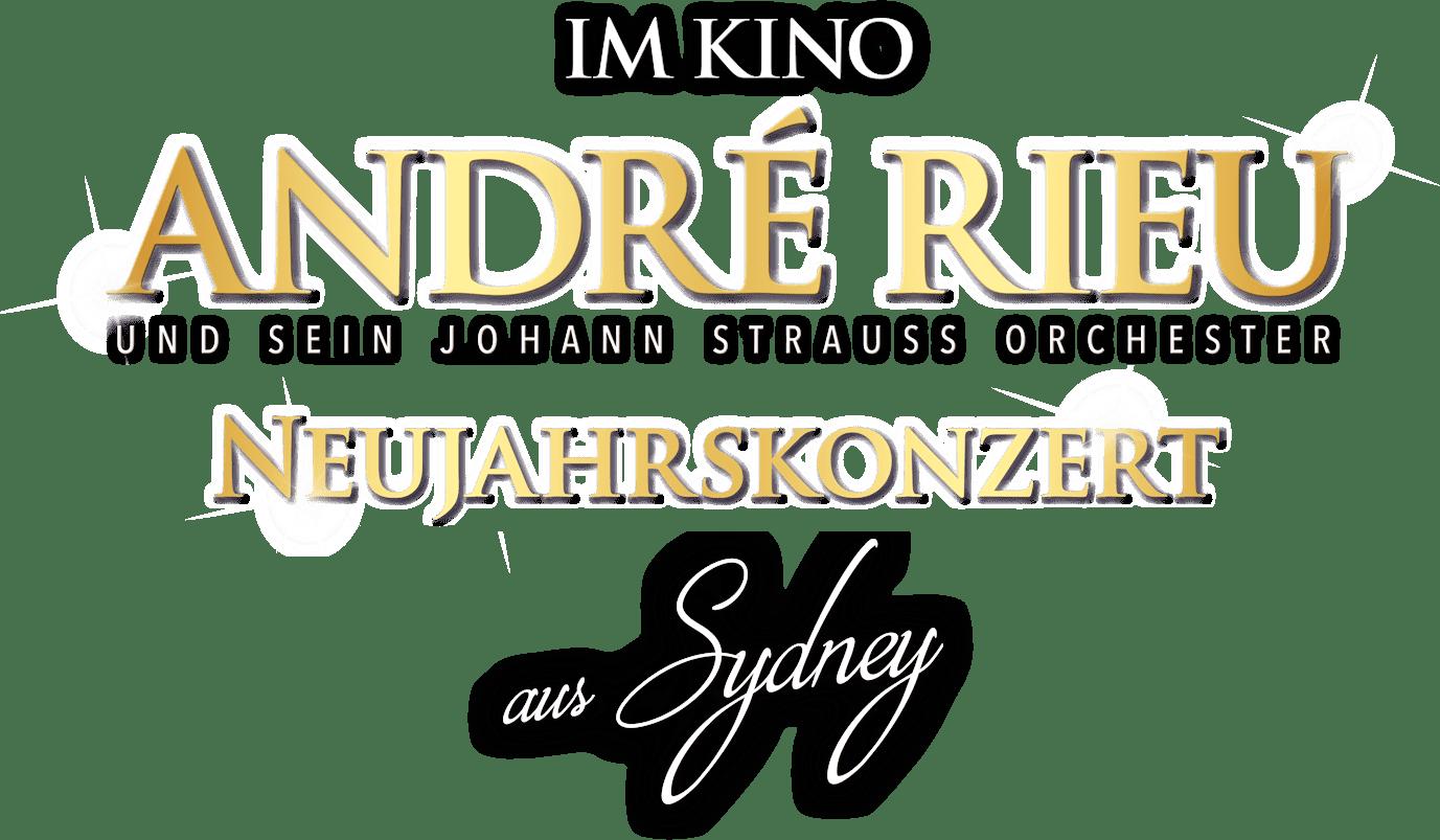 André Rieu Neujahrskonzert 2019 Aus Sydney : Synopsis | Piece Of Magic Entertainment