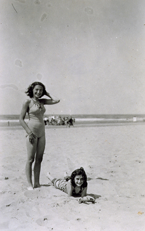 Image of the #AnneFrank. Parallel Stories gallery