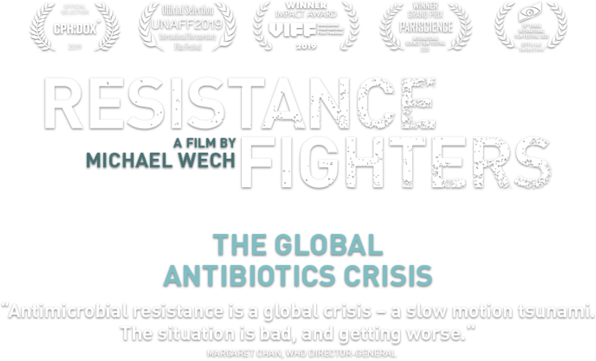 Antimicrobial Resistance Fighters