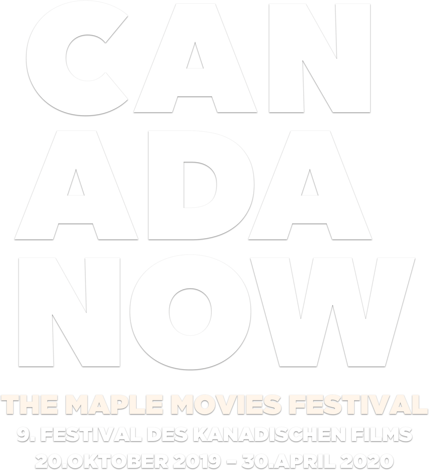 Canada Now 2019