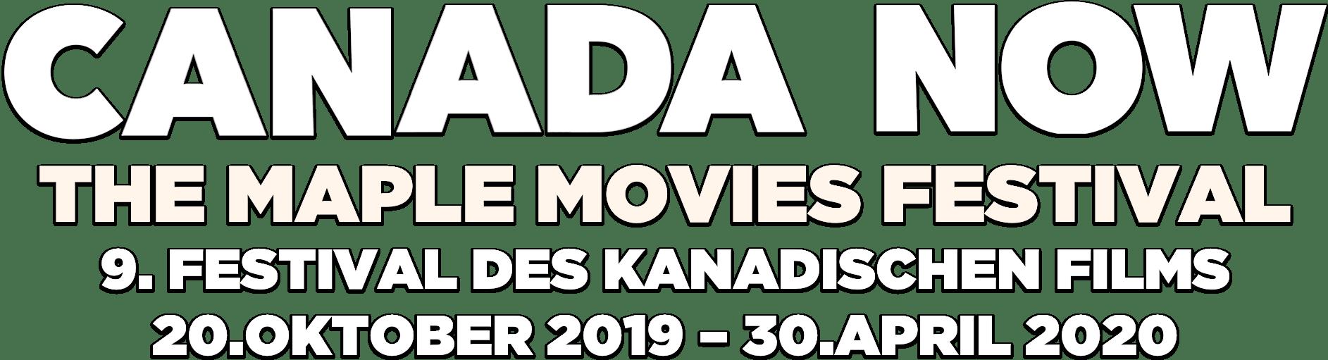 Canada Now 2019: Story | Telefilm Canada