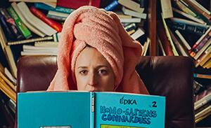 Image of the Semana de Cine Canadiense 2020 gallery