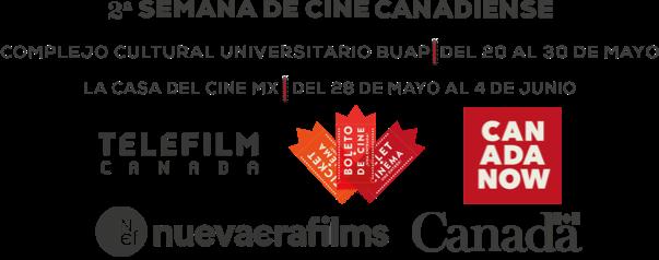 Semana de Cine Canadiense 2021: Sinopsis | Semana de Cine Canadiense