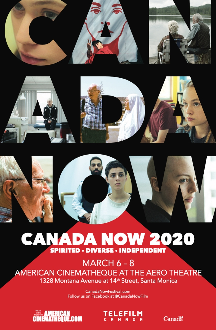 Poster image for CANADA NOW 2020