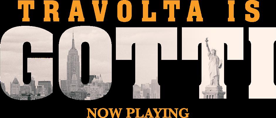 Gotti: Synopsis | Gotti Releasing LLC