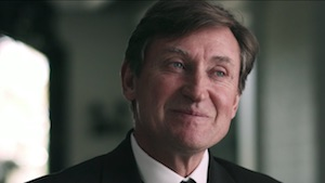 Gretzky Interview