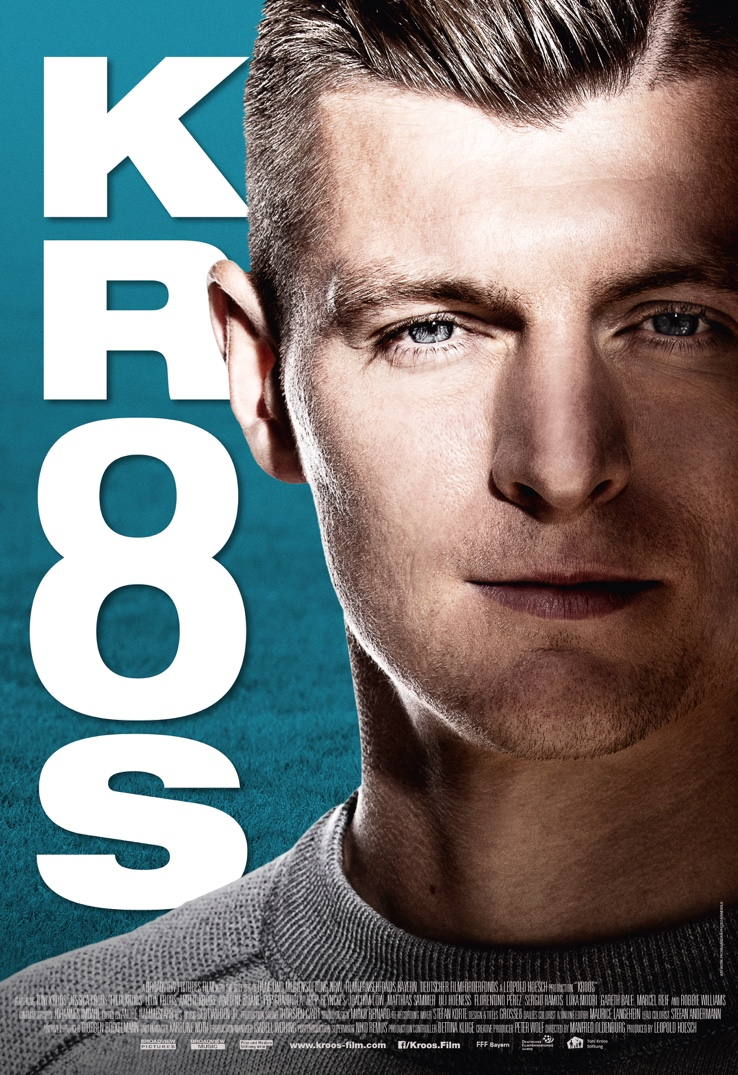Poster image for KROOS