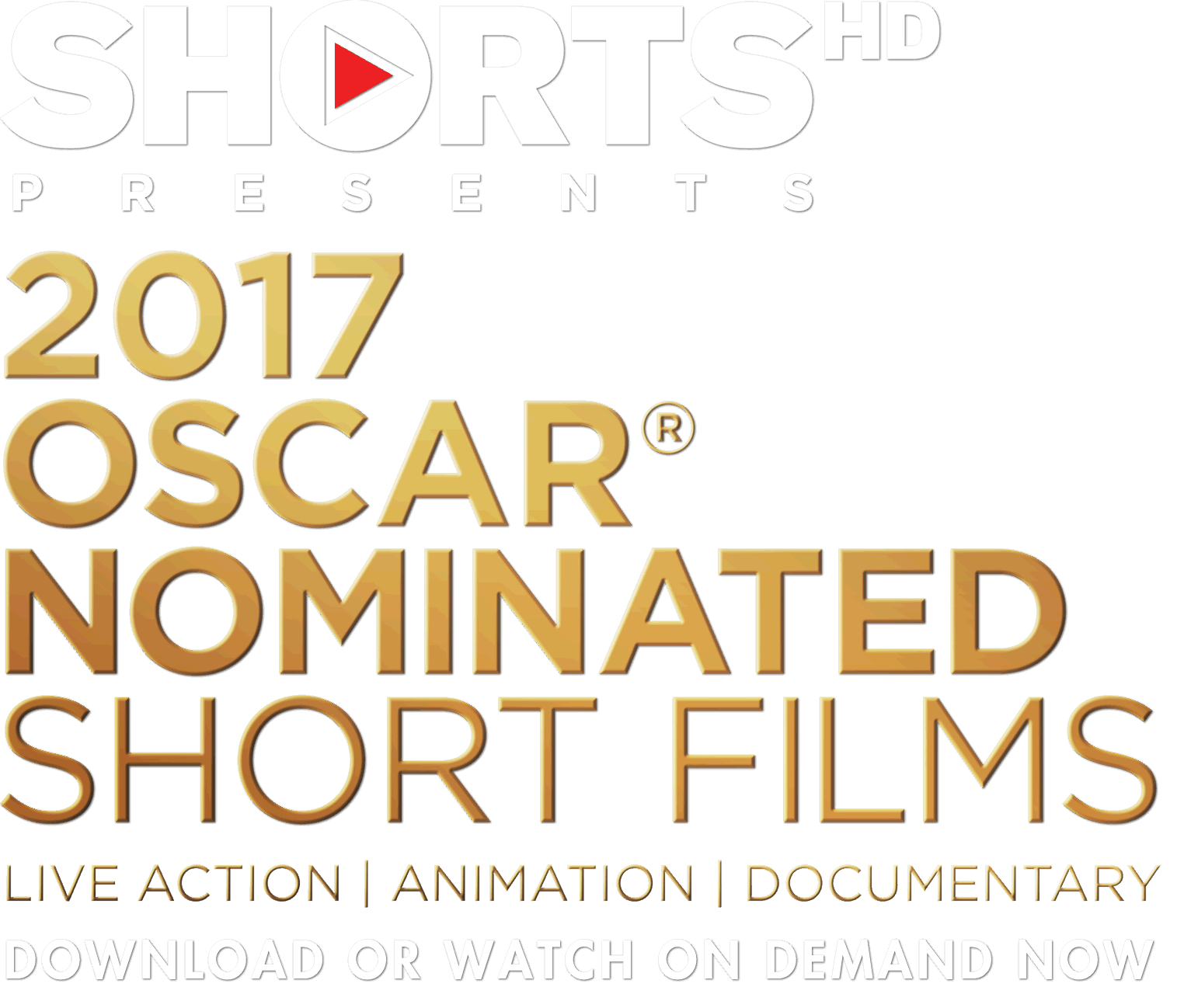 The Oscar Shorts 2017