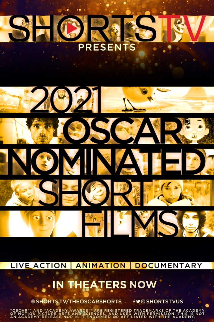 Poster image for The Oscar Shorts 2021