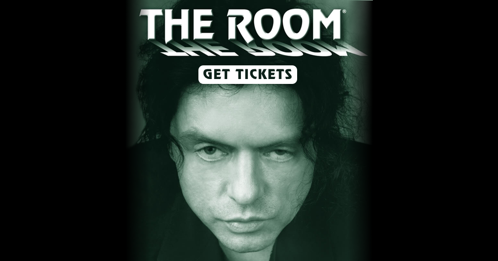 The Room: Get Tickets