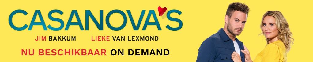 Poster image for Casanova's