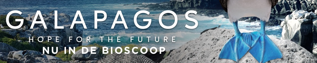 Poster image for Galapagos - Hope for the Future