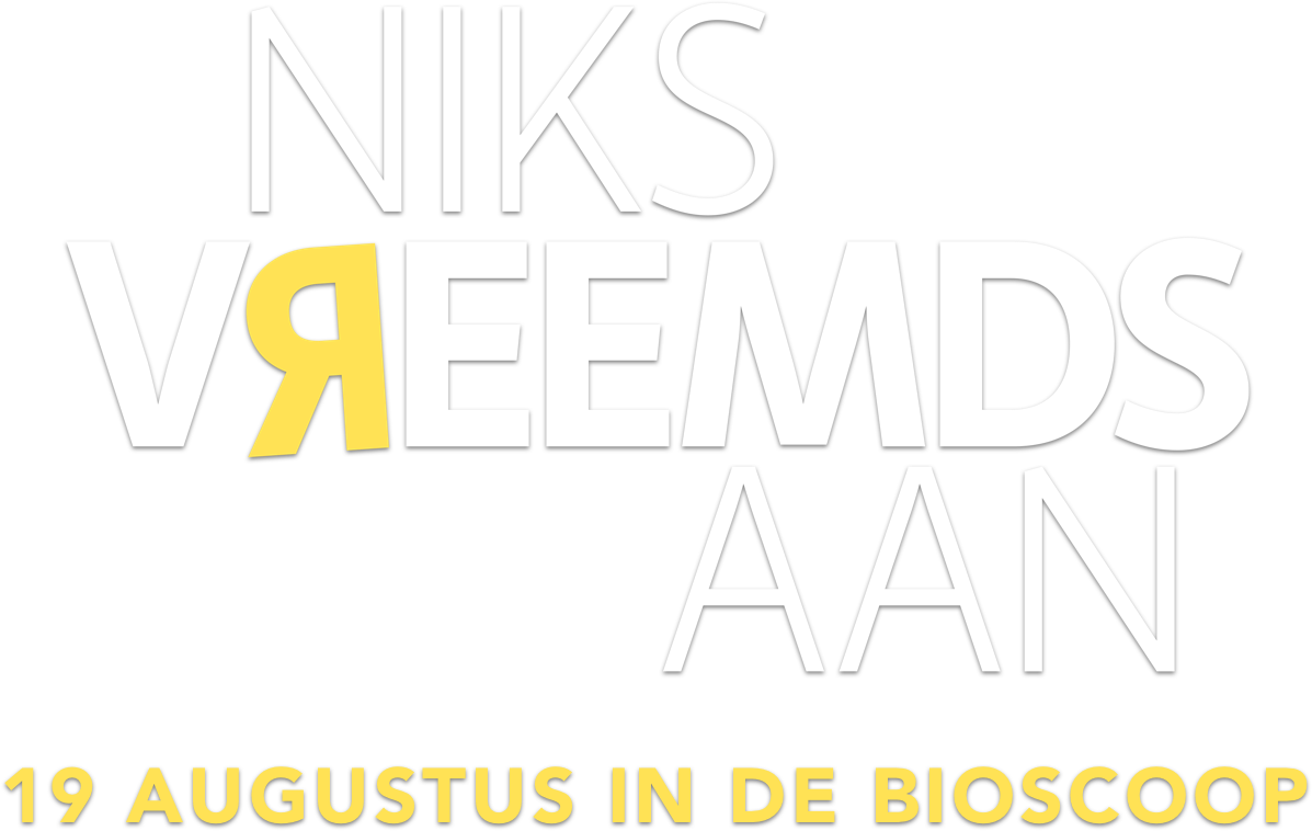 Title or logo for Niks Vreemds Aan
