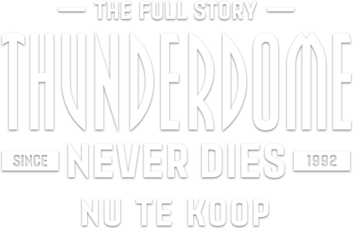 Thunderdome Never Dies: Verhaal | Just Entertainment