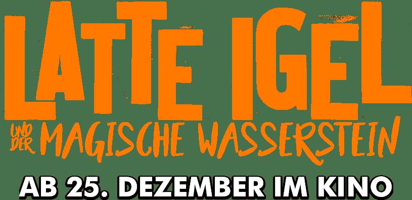 LATTE IGEL UND DER MAGISCHE WASSERSTEIN: Story   Koch Media