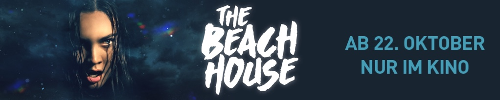 Poster image for The Beach House