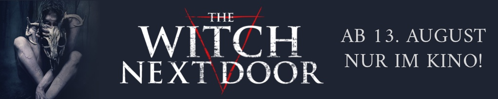Poster image for The Witch Next Door