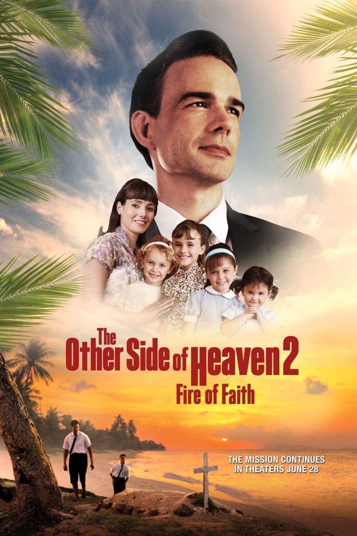 The Other Side Of Heaven 2 Get Tickets Two Roads Productions