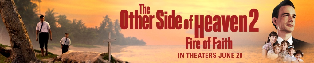 Poster image for The Other Side of Heaven 2