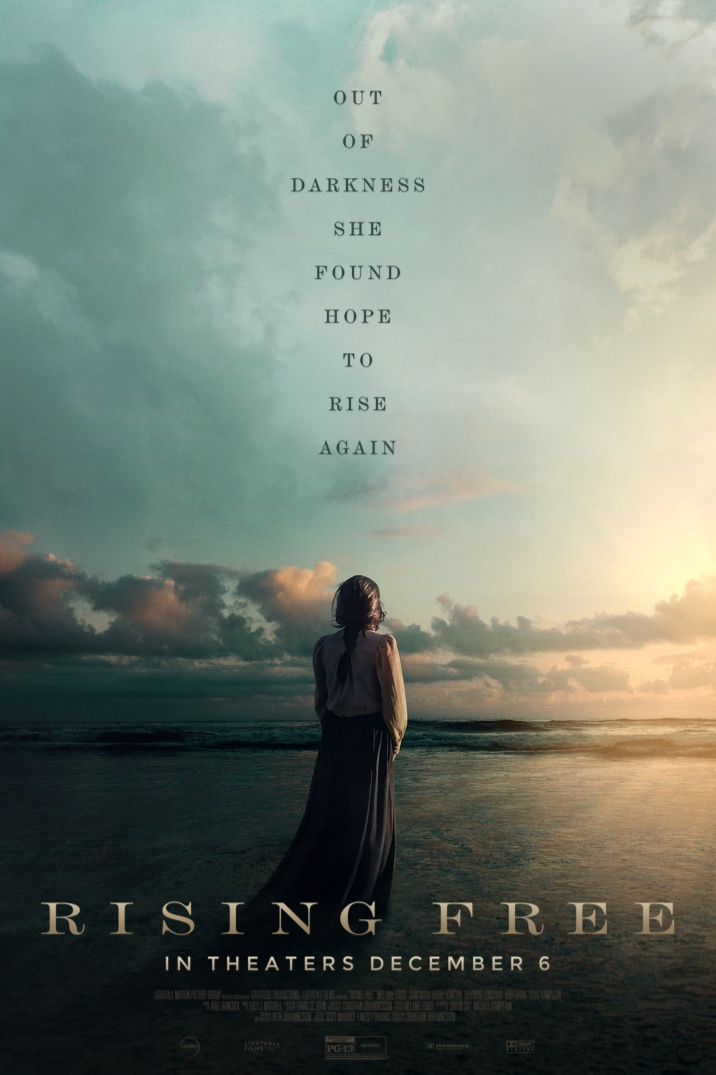 Poster image for Rising Free