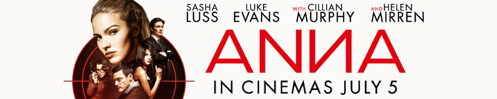 Poster for Anna