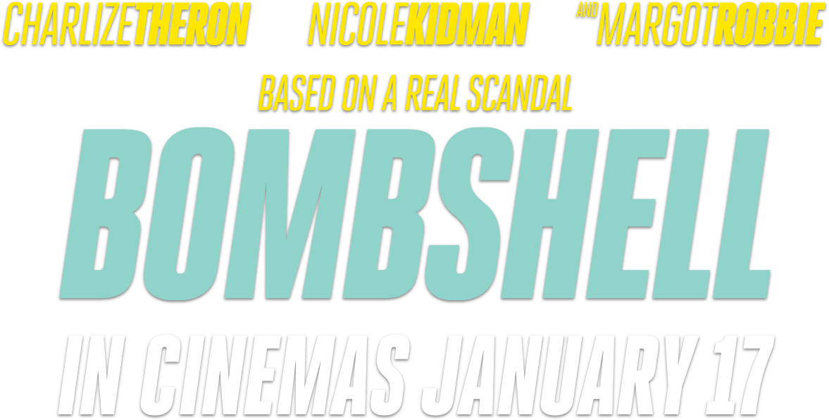 Bombshell : %$SYNOPSIS% | Lions Gate