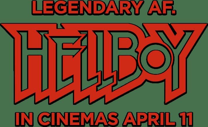 Hellboy : Synopsis | Lions Gate