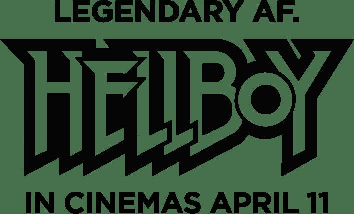 Hellboy : %$SYNOPSIS% | Lions Gate