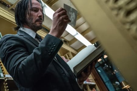 Image of the John Wick: Chapter 3 - Parabellum gallery
