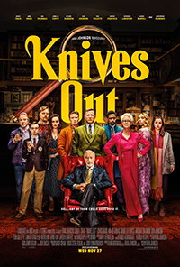 Image of the Knives Out gallery