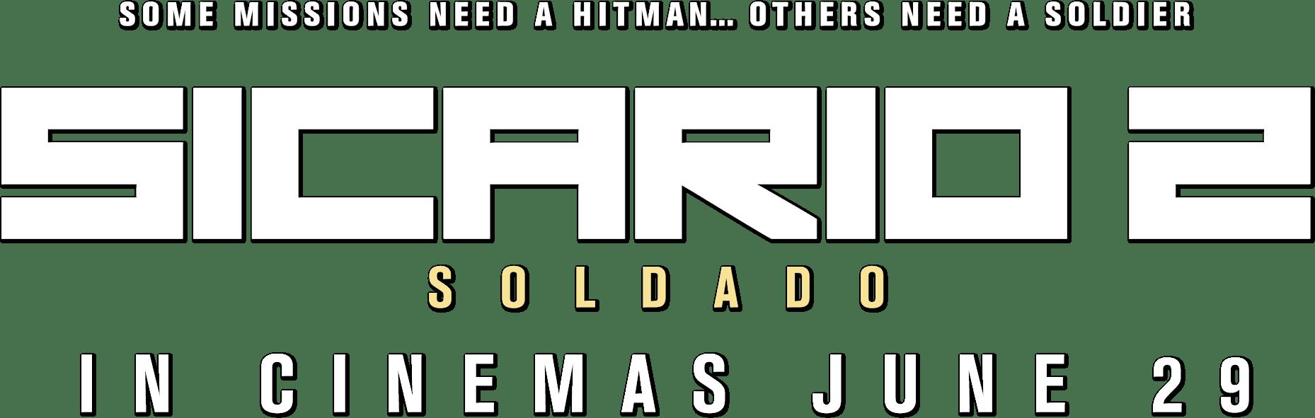 Sicario 2: Soldado  : Synopsis | Lions Gate
