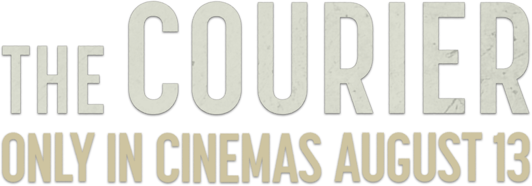 Title or logo for The Courier