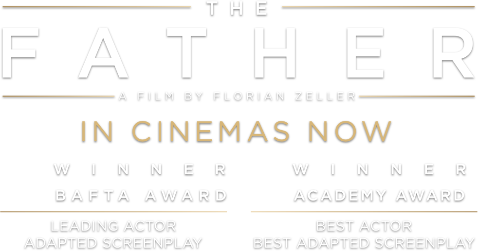 Title or logo for The Father