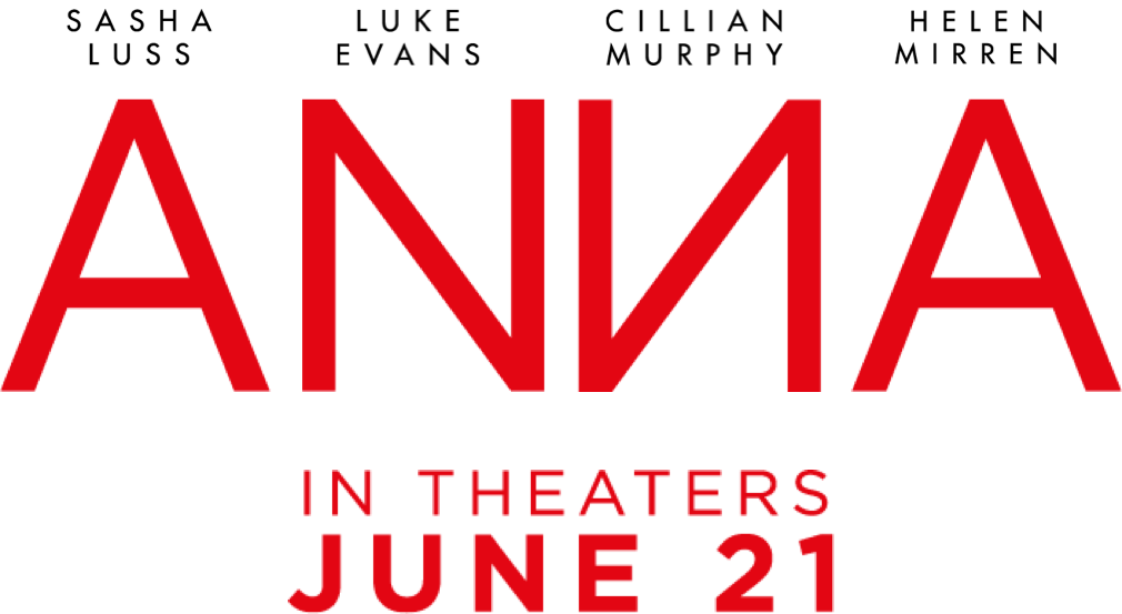 Anna: Synopsis | Lionsgate US