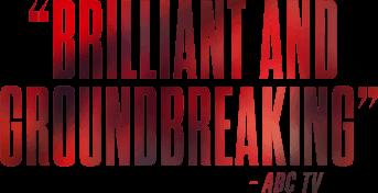Brilliant and groundbreaking - ABC TV