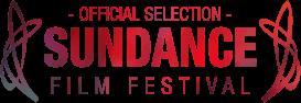 Official selection of Sundance film festival