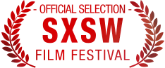 Official selection of SXSW film festival