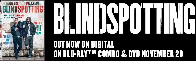 Blindspotting: Synopsis | Lionsgate US