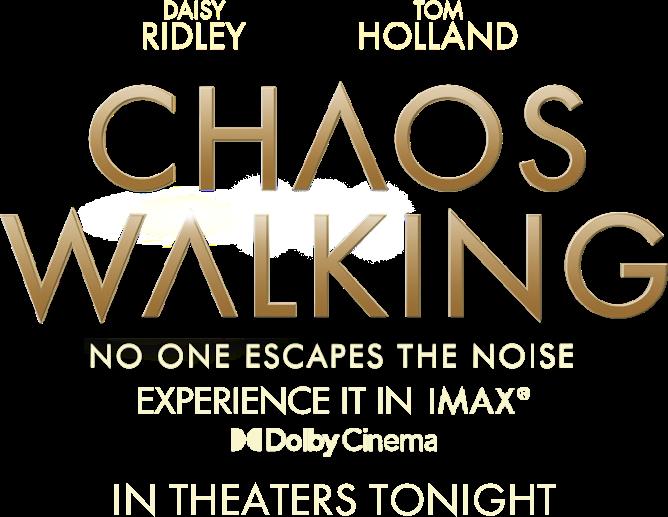 Chaos Walking: Synopsis | Lionsgate US