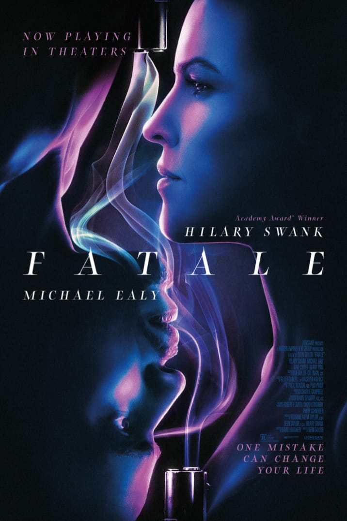 Poster image for Fatale