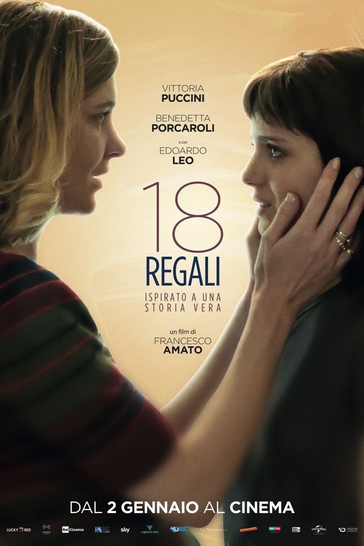 Poster di 18 Regali