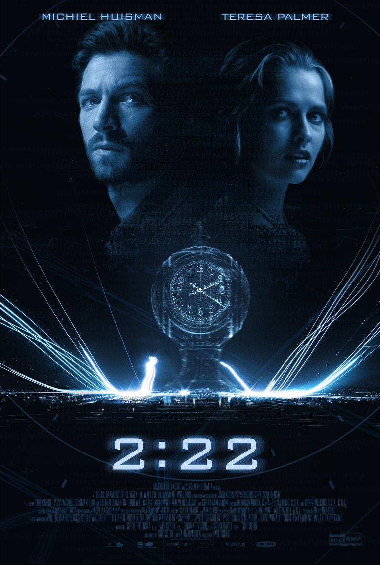 Poster image for 2:22