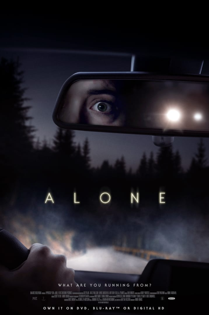 Poster image for Alone