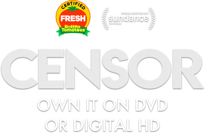 Censor: Story | Magnolia Pictures