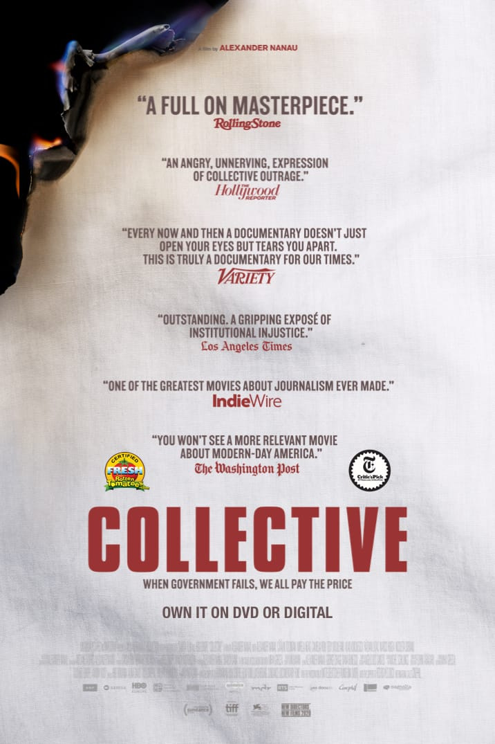 Poster image for Collective