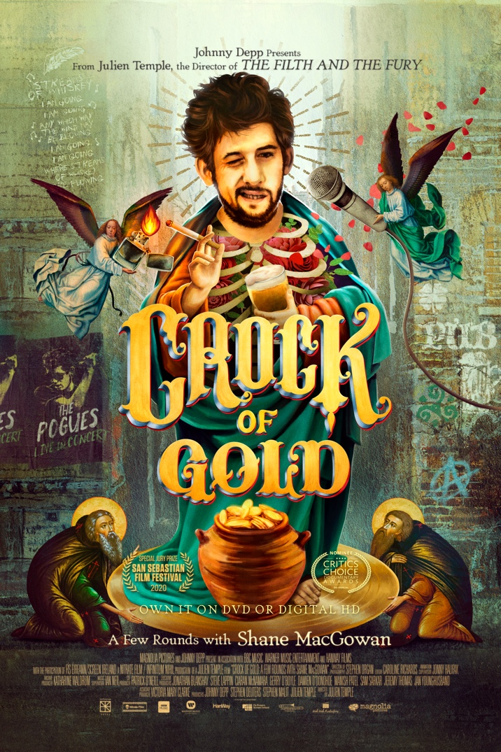 Poster image for Crock of Gold