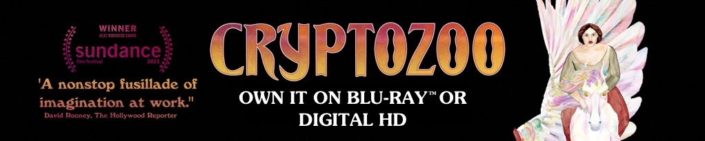 Poster image for Cryptozoo