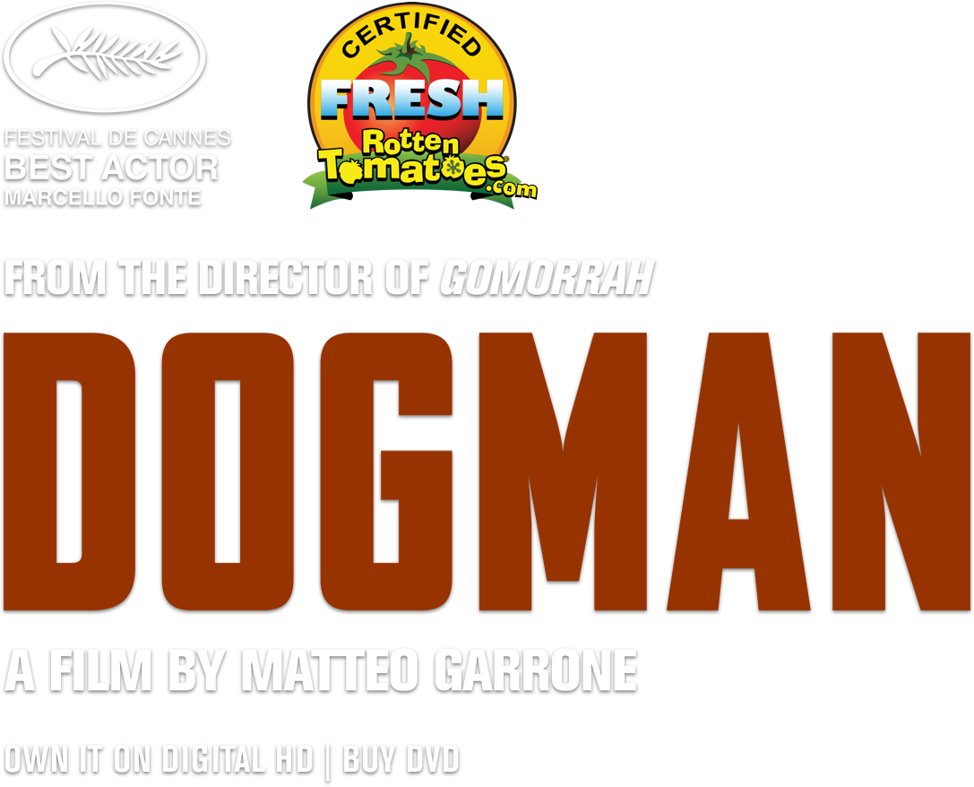 Dogman: Story | Magnolia Pictures