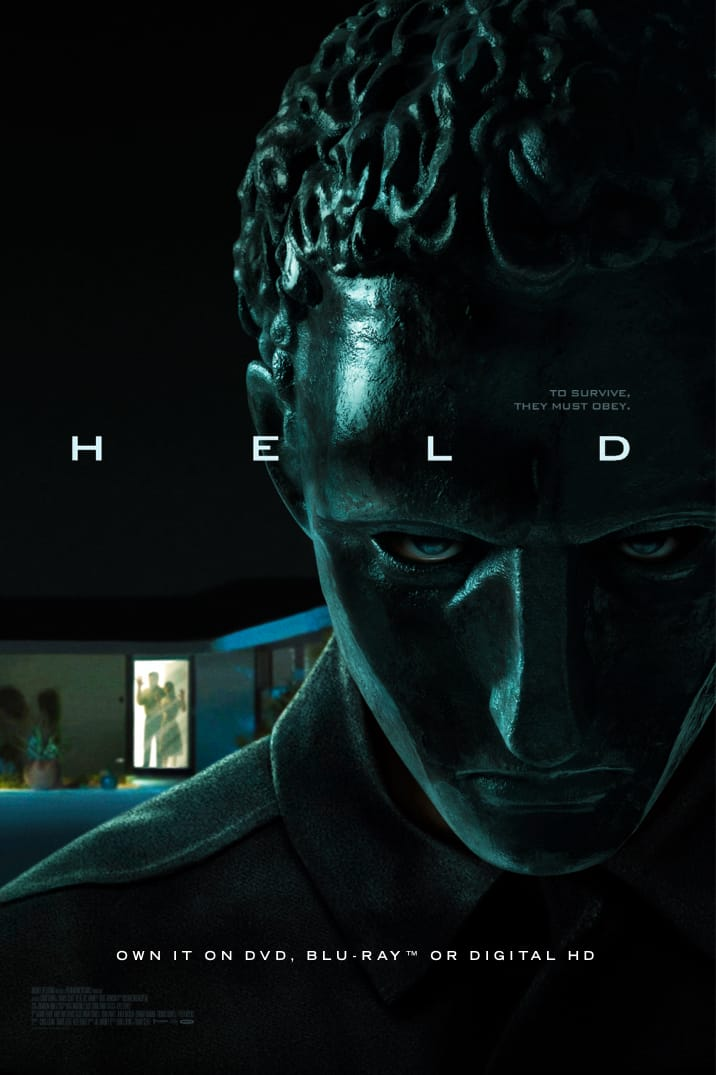Poster image for Held