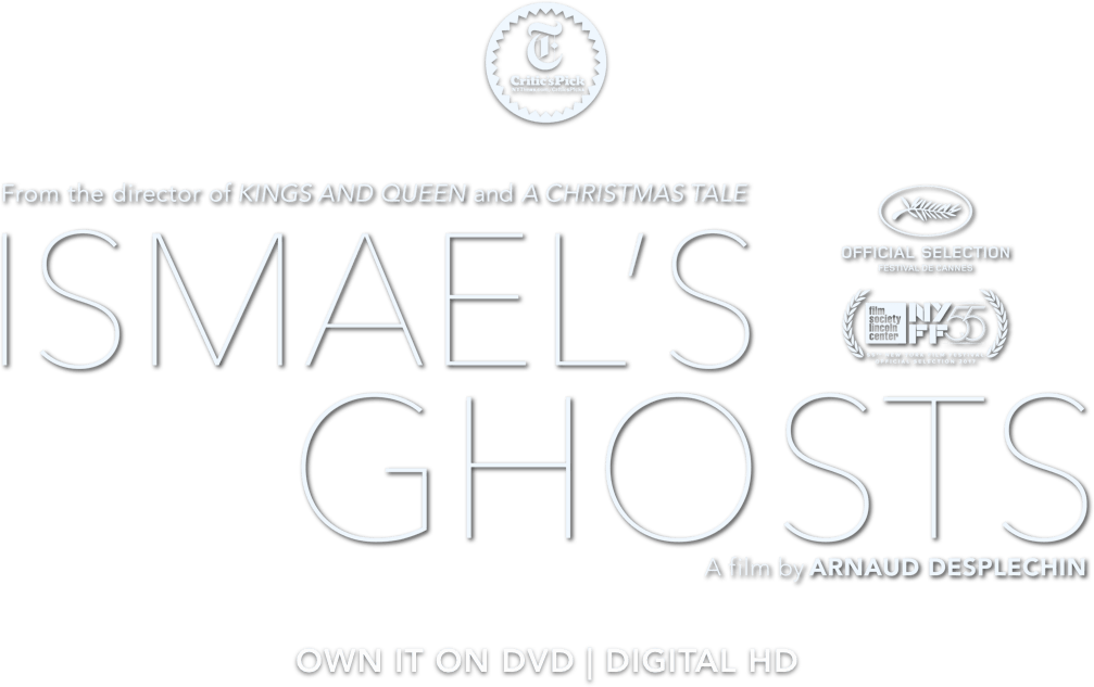 Ismael's Ghosts: Story | Magnolia Pictures